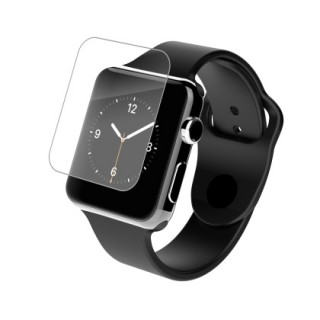 Protection Ecran Apple Watch 42mm InvisibleShield HD Zagg