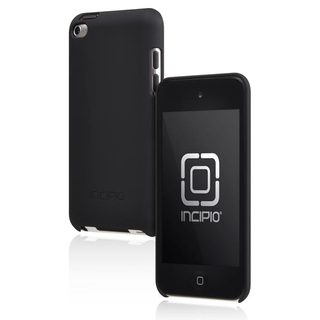 "Coque extra fine Apple iPod Touch Incipio ""Feather"" Noire"