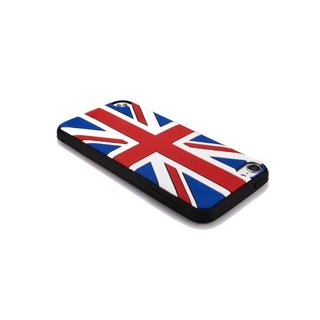 "Coque iPod Touch 5G QDOS Softies ""UK"""