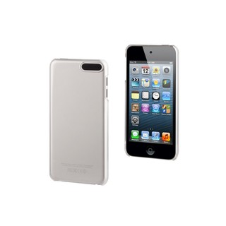 Coque Transparente Apple iPod Touch 5G