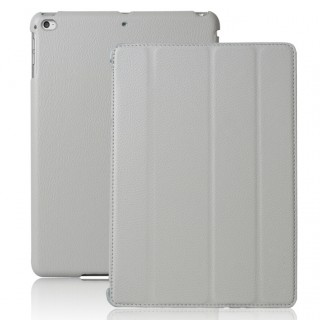 Etui Apple iPad Air/iPad Air 2 Akashi Gris
