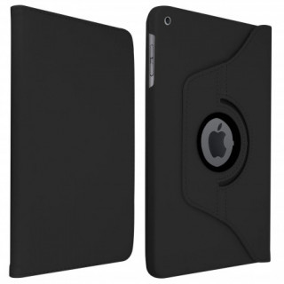 "Etui Apple iPad 10.2"" (2019) Rotatif 360° Akashi Noir"