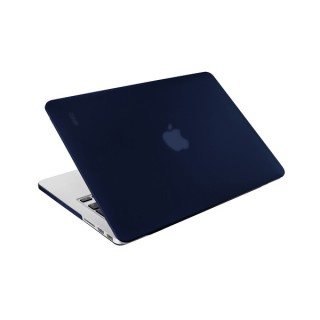 "Coque Apple MacBook Pro Retina 13"" Artwizz Rubber Clip Bleu"