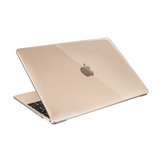 "Coque Apple MacBook 12"" Artwizz Clear Clip Transparent"