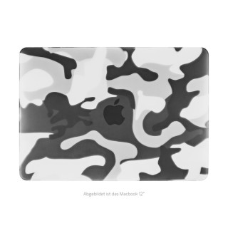 "Coque Apple MacBook Pro 13"" (2016) Artwizz Clip Camouflage"