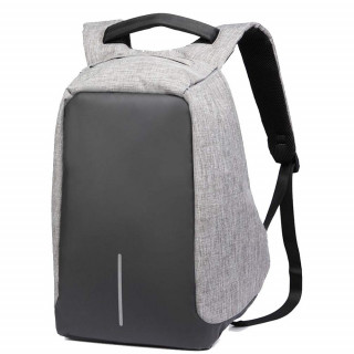 Sac à Dos Connecté Antivol Original Auctor Bag Gris