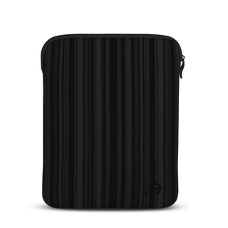 "Housse Be.ez ""LA robe Allure"" Black Apple iPad"