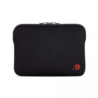 Housse be.ez LA robe Black Addicted Strawberry MacBook 12""