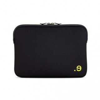 Housse be.ez LA robe Black Addicted Lemon MacBook 12""
