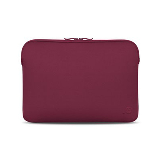 "Housse Apple MacBook 12"" Be.ez LA Robe Marsala"
