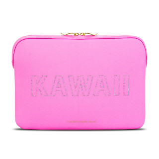 "Housse be.ez LA robe MacBook Pro 15"" (fin 2016+) Mademoiselle KAWAII"