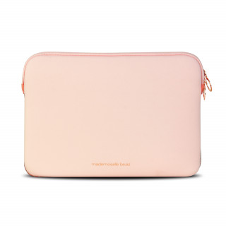 "Housse Apple MacBook 12"" Be.ez LA Robe Mademoiselle Millennial Pink"