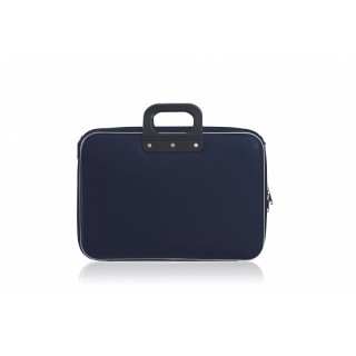 "Mallette Bombata Business Classic Ecrans 15.6"" Navy"