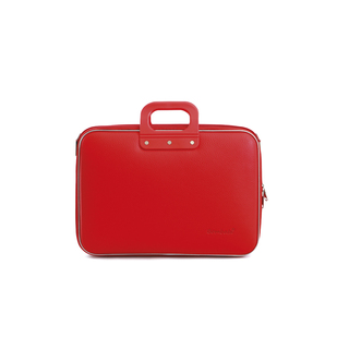 "Mallette Bombata Business Classic Ecrans 15.6"" Rouge"