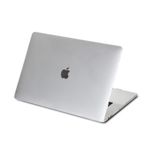 "Coque Apple MacBook Pro 16"" (2019) Case Mate Transparent"