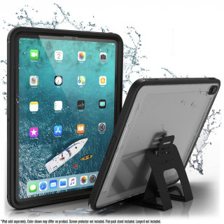 "Coque 100% Etanche Apple iPad Pro 12.9"" (2018) Catalyst"