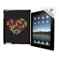 "Coque Nouvel iPad / Nouvel iPad Retina & iPad 2 Coovz ""Trash2"""
