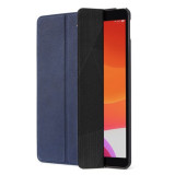 "Etui Apple iPad 10.2"" (2019) Decoded Cuir Bleu"