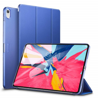 "Etui Apple iPad Pro 11"" (2018) Folio Bleu ESR"