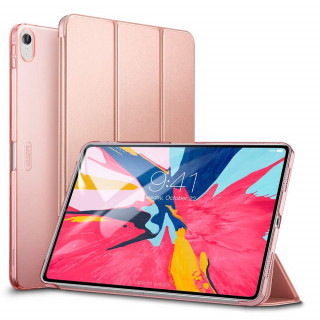 "Etui Apple iPad Pro 12.9"" (2018) Folio Rose ESR"