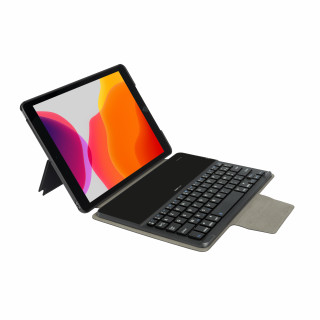 "Coque Clavier iPad 10.2"" (2019) Gecko Covers (AZERTY)"