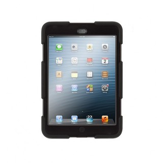 Coque Anti-Choc Griffin Survivor All-Terrain Apple iPad Mini/iPad Mini Retina/iPad Mini 3 Noire