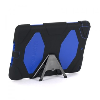 Coque Anti-Choc Griffin Survivor Apple iPad Air Noire/Bleue