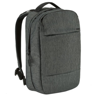 "Sac A Dos Ordinateur 15"" Incase City Compact Gris Chiné"