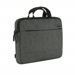 "Sacoche MacBook Pro 15"" Incase City Brief Gris Chiné"