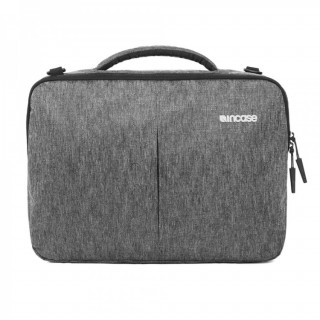 "Sacoche MacBook Pro 15"" Incase Reform Gris Chiné"