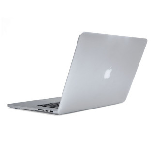 "Coque Apple MacBook Pro Retina 15"" Incase HardShell Transparent"