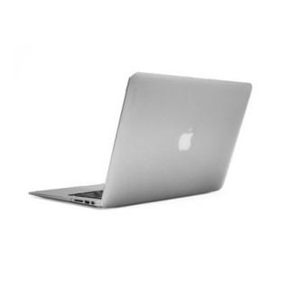 "Coque Apple MacBook 12"" Incase HardShell Transparent"