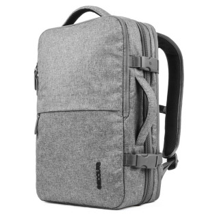 "Sac A Dos Ordinateur 17"" Incase EO Travel Gris Chiné"