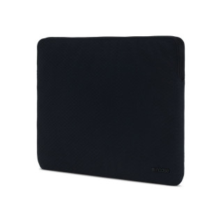 "Housse MacBook Pro 13"" (fin 2016+)/MacBook Air 13"" Retina (2018+) Incase Icon Sleeve Diamond Noir"
