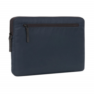 "Housse MacBook Pro 13"" (fin 2016+) Incase Compact Sleeve Bleu"