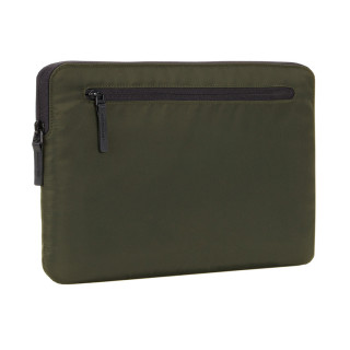 "Housse MacBook Pro 13"" Avec/Sans Touch Bar (2016) Incase Compact Sleeve Vert Olive"