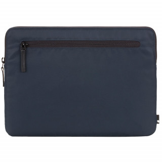 "Housse MacBook Pro 15"" (fin 2016+) Incase Compact Sleeve Bleu"