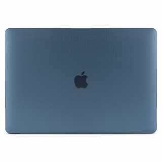 "Coque Apple MacBook Pro 13"" (fin 2016+) Incase HardShell Bleu"