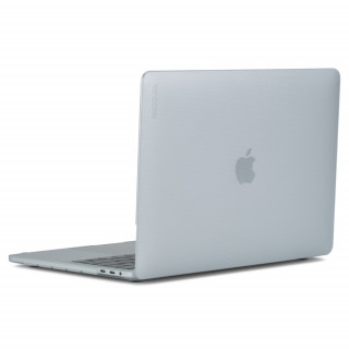 "Coque Apple MacBook Pro 13"" (fin 2016+) Incase HardShell Transparent"