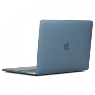 "Coque Apple MacBook Pro 13"" (fin 2016+) Incase HardShell Deep Sea"