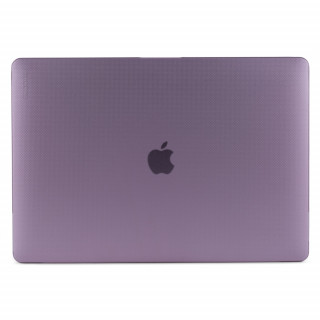 "Coque Apple MacBook Pro 13"" (fin 2016+) Incase HardShell Mauve"