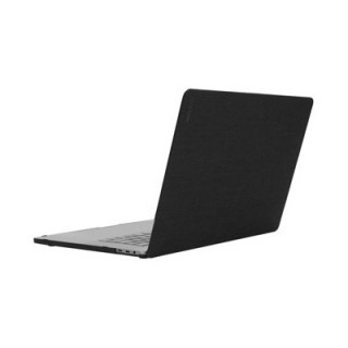 "Coque Apple MacBook Air 13"" (2018) Incase HardShell Tissu Woolenex Graphite"