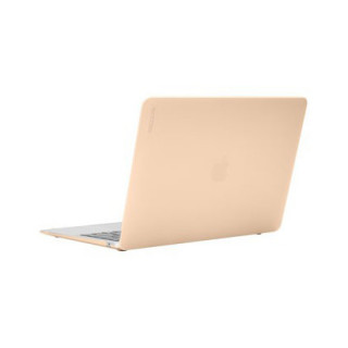 "Coque Apple MacBook Air 13"" (2018) Incase HardShell Rose Poudré"