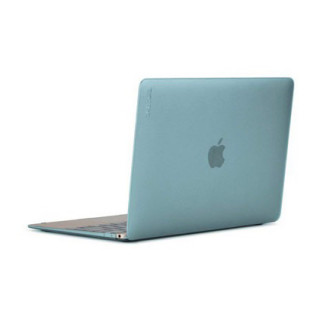 "Coque Apple MacBook Air 13"" (2018) Incase HardShell Bleu Fumé"