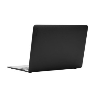 "Coque Apple MacBook Pro 16"" (2019) Incase HardShell Noir"