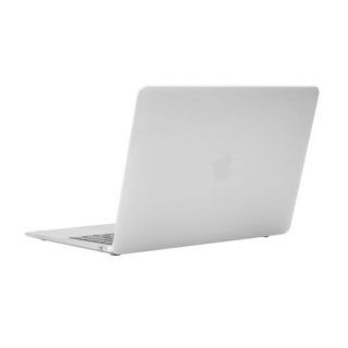 "Coque Apple MacBook Pro 16"" (2019) Incase HardShell Transparent"