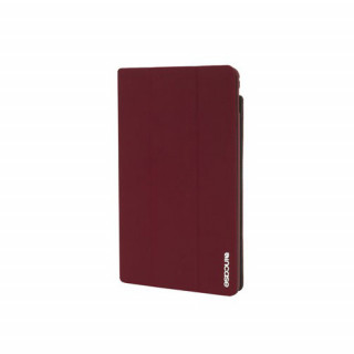 "Etui Apple iPad Air (2019)/iPad Pro 10.5"" Incase Book Jacket Revolution Rouge Bordeaux"