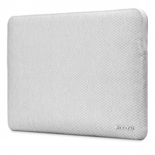 "Housse MacBook Pro 15"" Avec Touch Bar (2016) Incase Slim Sleeve Gris"