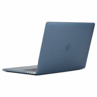 "Coque Apple MacBook Pro 15"" (fin 2016+) Incase HardShell Bleu"