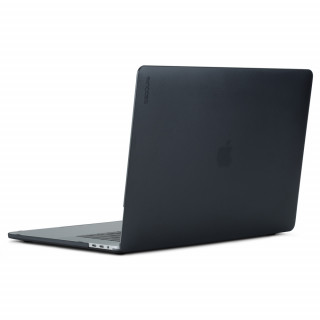 "Coque Apple MacBook Pro 15"" (fin 2016+) Incase HardShell Noir"